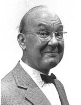 Jan Tschichold. Foto: linotype.com