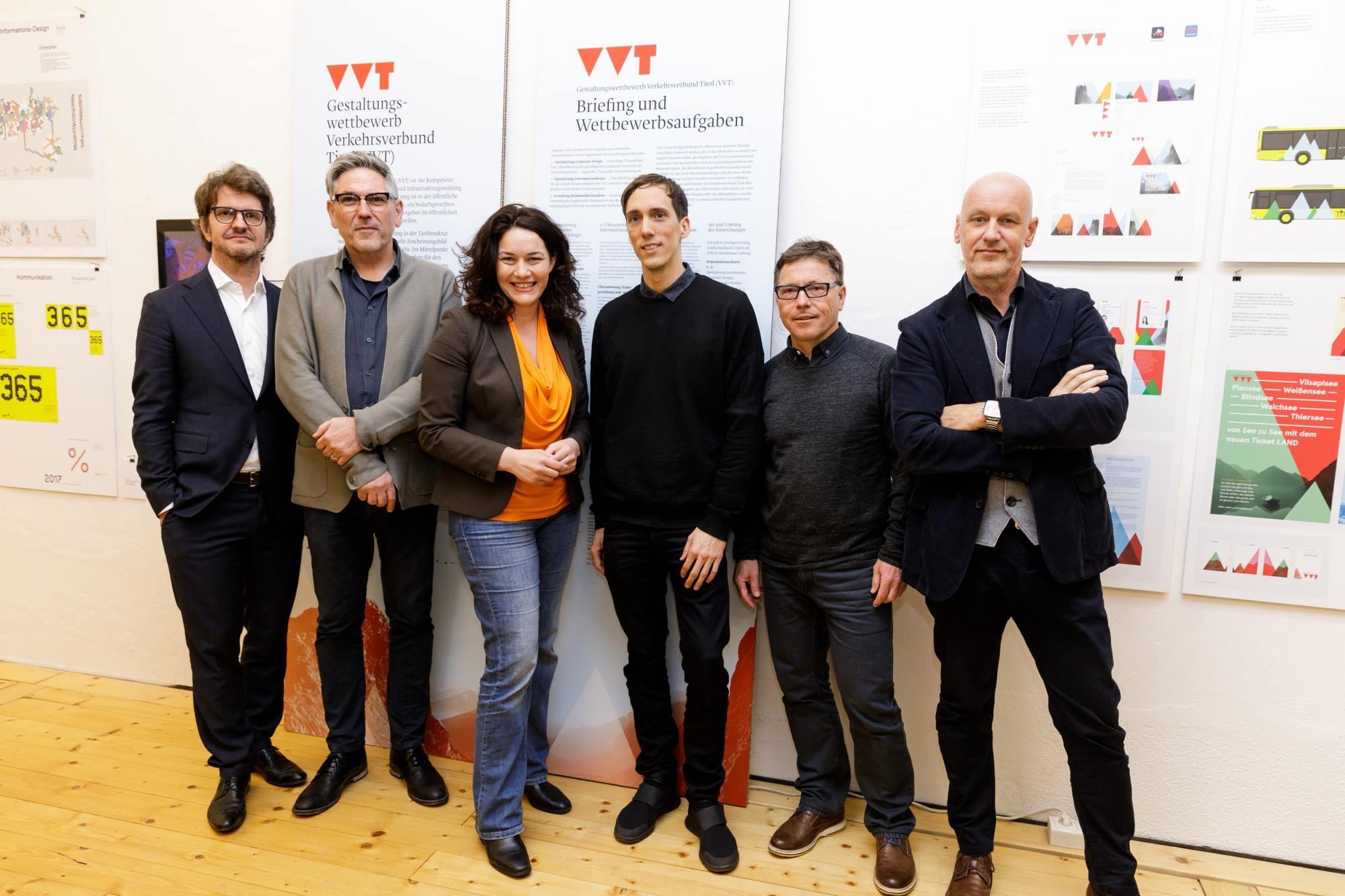 Präsentation Wettbewerbsergebnisse VVT (Foto Thomas Steinrechner)