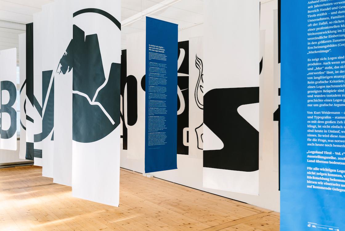 Ausstellung Logoland