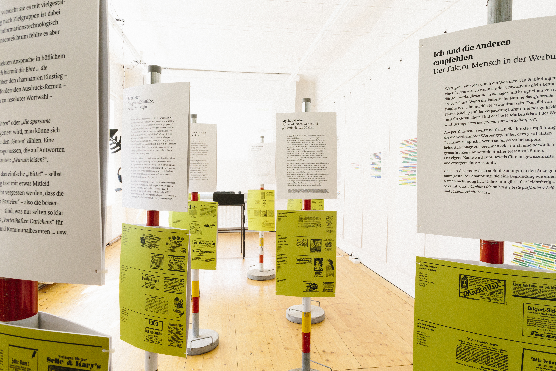 Fotos Ausstellung: Thomas Schrott