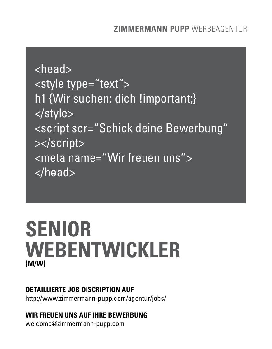 wei sraum designforum tirol - Bewerbung Werbeagentur