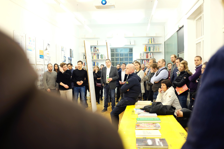 Ausstellung Orientierung im Schigebiet