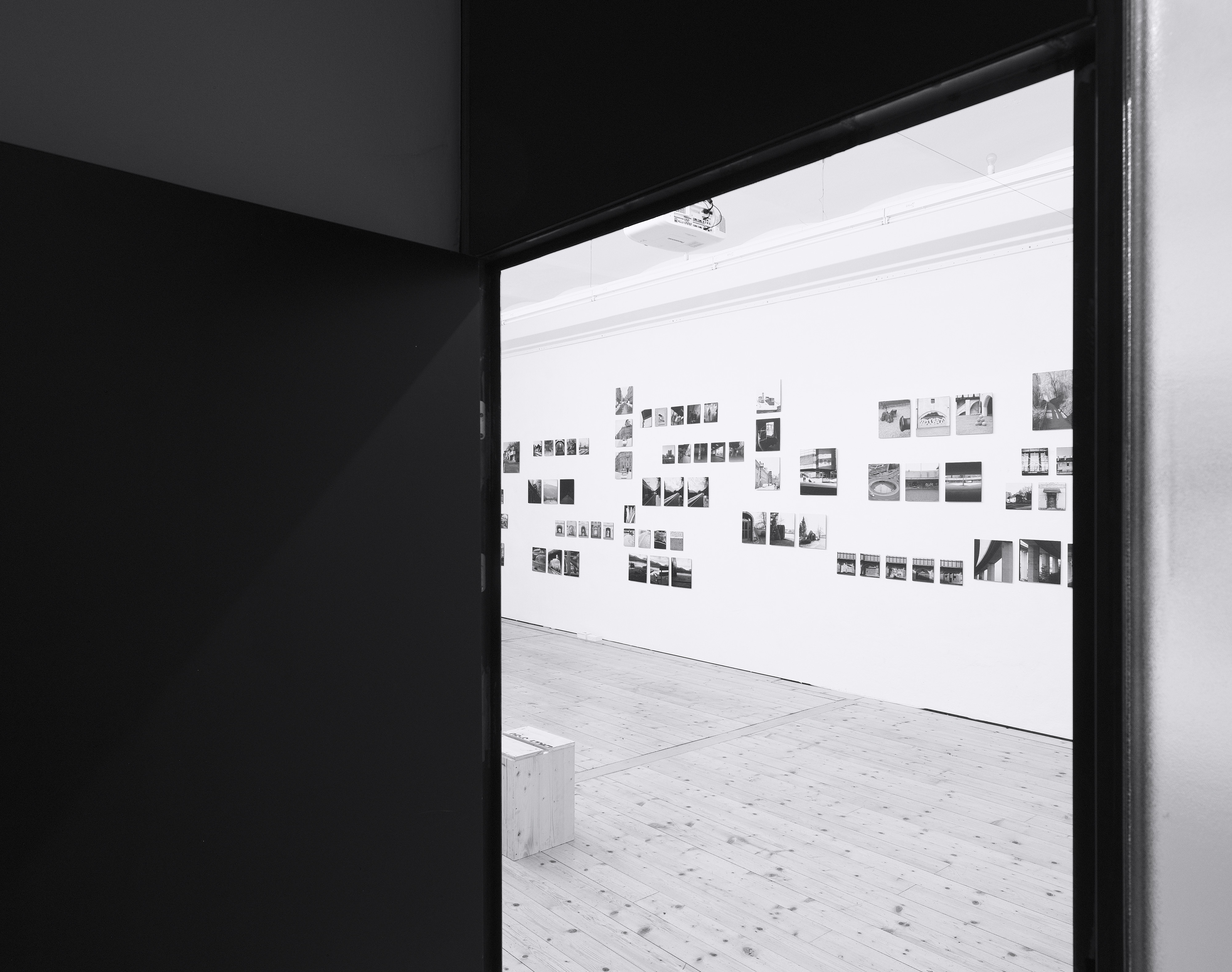 Ausstellung Atlas des Dazwischen