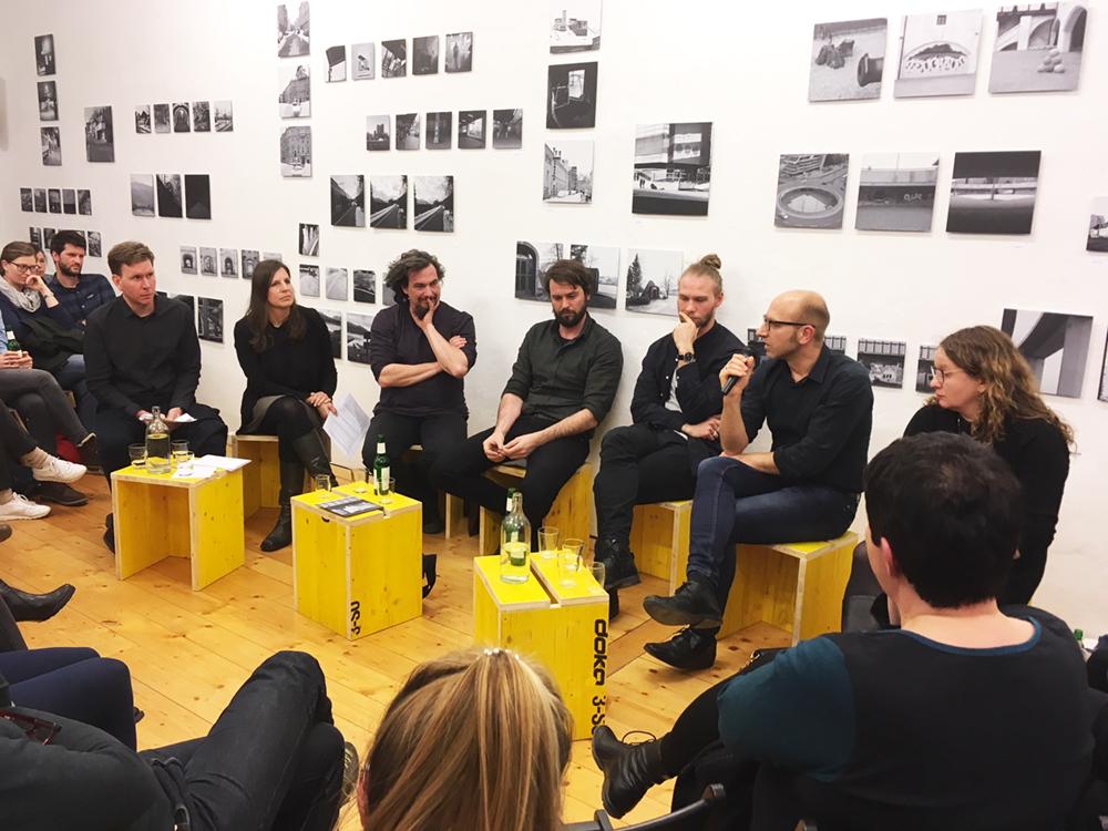 Diskussion: Was darf/kann/soll man im Innsbrucker Stadtraum