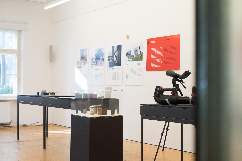 Ausstellung Staatspreis Design